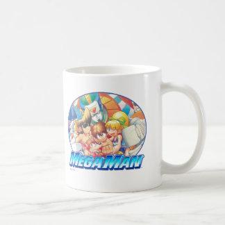 Day at the Beach Coffee Mugs