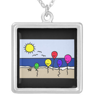 Day at the Beach Necklace