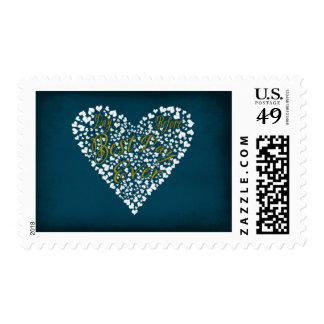 Day Before Best Day ever - rehearsal dinner stamp
