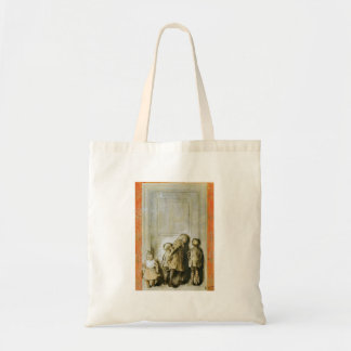 Day Before Christmas Eve Tote Bag