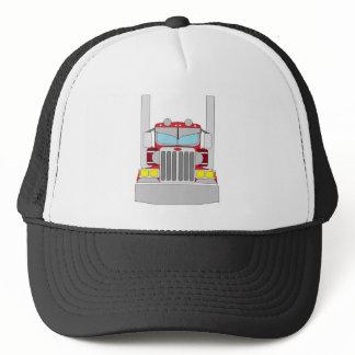 day cab old school truck trucker hat
