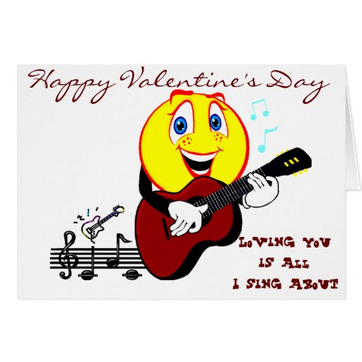 Day_Card de la tarjeta del día de San Valentín fel