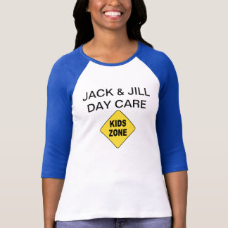 DAY CARE T-SHIRTS