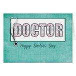 Day de los doctores en palabras