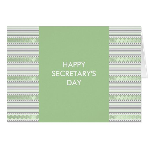 Day del pistacho de la raya del traste de tarjeta de felicitación