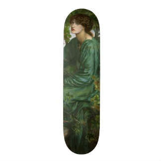 Day Dream, 1880 Skateboard Deck