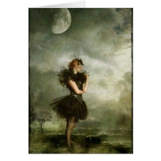 day dream dancer card