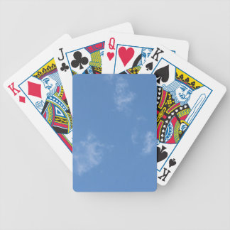 Day Dreamer Bicycle Playing Cards