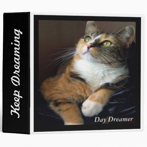Day Dreamer Binder