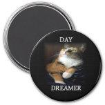 Day Dreamer Magnet