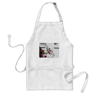 Day Dreamy Adult Apron