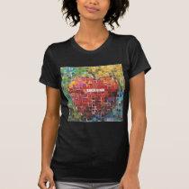 Day Four - Mosaic T-Shirt