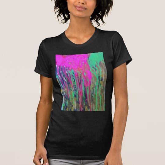 day glo sludge by SLUDGEart T-Shirt
