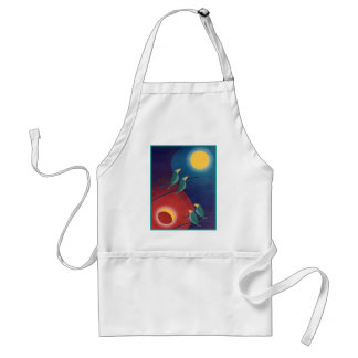 Day In - Day Out Adult Apron