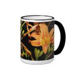Day Lilies Mug