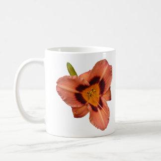Day Lily 91 ~ mug