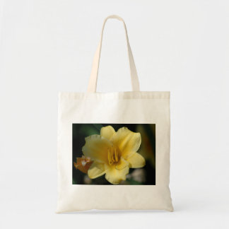 Day Lily bag. Tote Bag