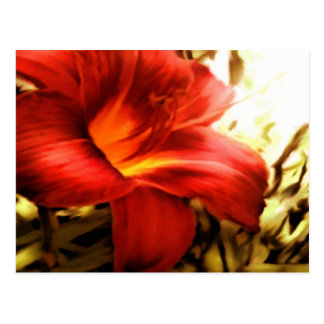 Day Lily Cards
