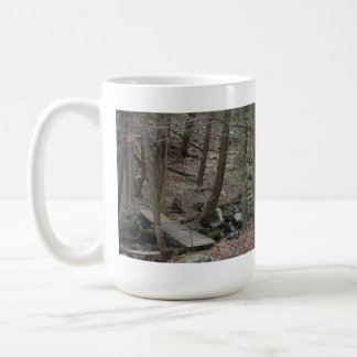 Day Mountain Brook - Massachusetts Mug - Stein