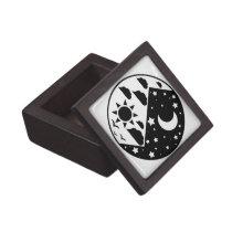 Day & Night Yin Yang Magnetic Gift Box