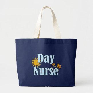 Day Nurse Tote Bag