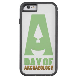Day of Archaeology iPhone 6 Case