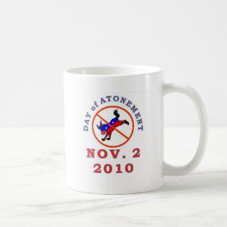 DAY of ATONEMENT Coffee Mug