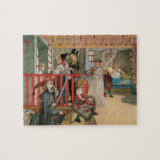 Day of Celebration Jigsaw Puzzle