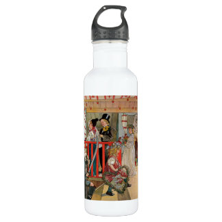 Day of Celebration Stainless Steel Water Bottle