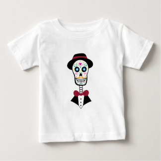 Day Of Dead T Shirt
