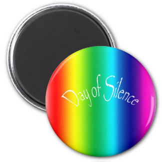 Day of Silence Magnets