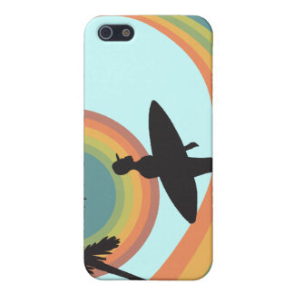 day of surfing vector design cases for iPhone 5