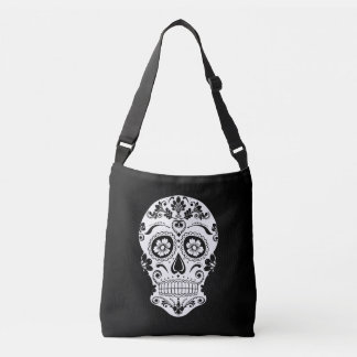 DAY OF THE DEAD 1 CROSSBODY BAG