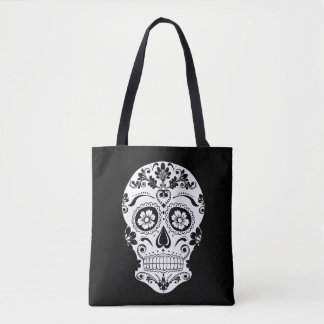 DAY OF THE DEAD 1 TOTE BAG