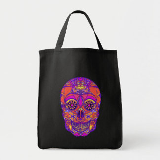 Day of the Dead 2 Canvas Bags