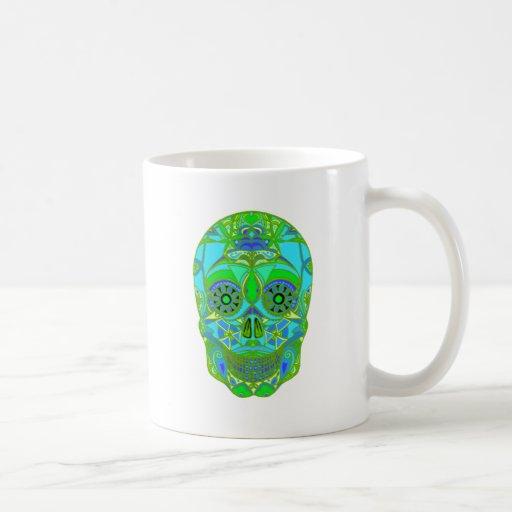 Day of the Dead 3 Coffee Mug