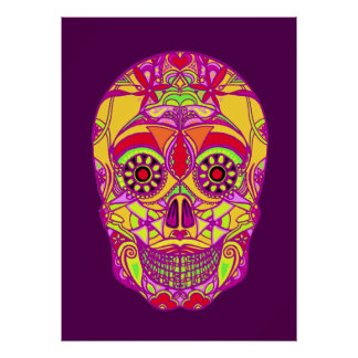 Day of the Dead 4 Poster