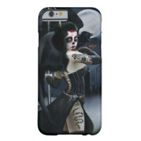 Day of the Dead Barely There iPhone 6 Case