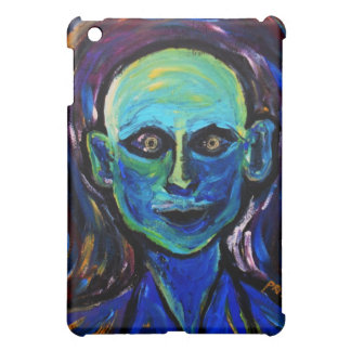Day of the Dead BRUT Outsider Last Smile IPAD Case