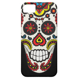 day of the dead case. iPhone SE/5/5s case