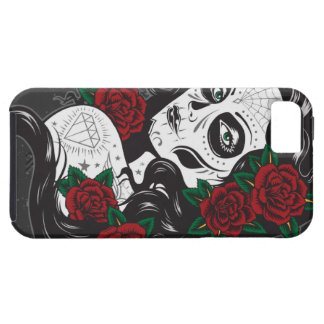 Day of the Dead Case-Mate Vibe iPhone 5 Case