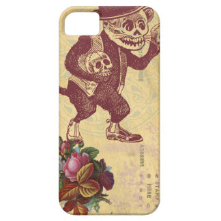 Day Of The Dead Cat Cinco De Mayo Skeleton iPhone 5 Cover
