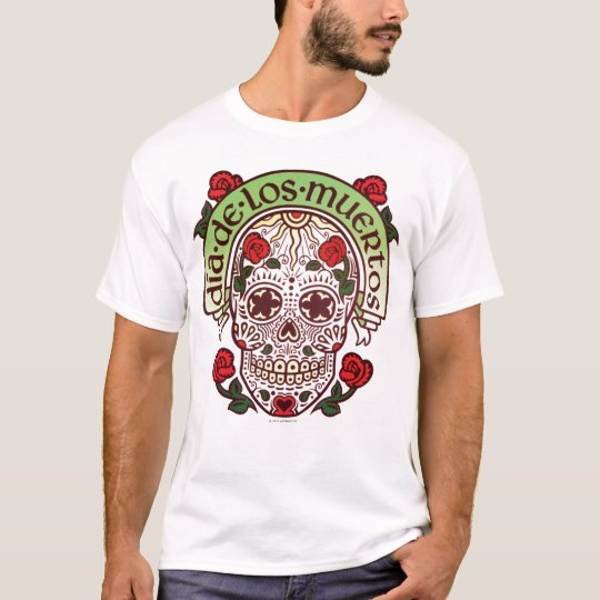 DAY OF THE DEAD - CLASSIC T-Shirt