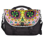 Day of the Dead Computer Bag