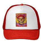Day of the Dead - Dia de los Muertos Hats
