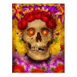 Day of the Dead - Dia de los Muertos Post Cards