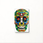 Day Of The Dead (Dia De Los Muertos)Switch Plate Light Switch Cover