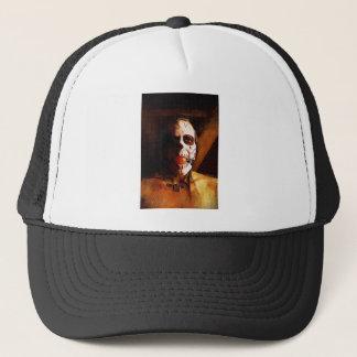 Day of the Dead,  Día de Muertos Trucker Hat