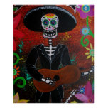 DAY OF THE DEAD HARANA POSTERS