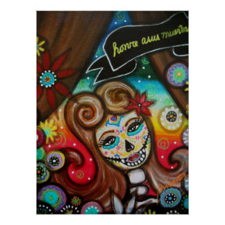 DAY OF THE DEAD, HILLBILLY POSTER
